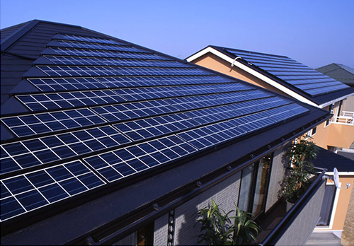 LG Chem teams up with Sunrun to tap U S  residential solar