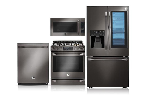 LG Electronics offers built-in kitchen appliances in North American ...