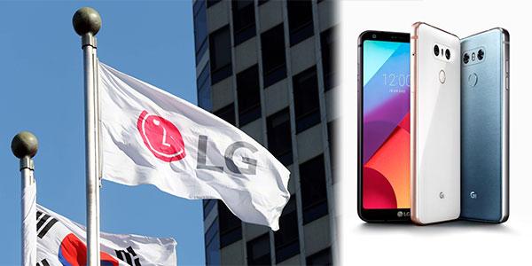 LG Elec files complaints against U S  phone maker BLU for
