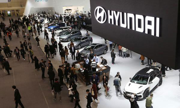 Hyundai Motor Expresses Confidence In Its Connected Car Technology
