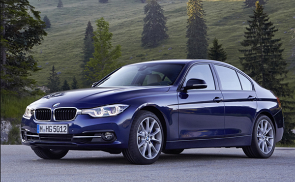 Is A Bmw A Foreign Car >> Bmw Tops April Import Car Sales In South Korea 매일경제