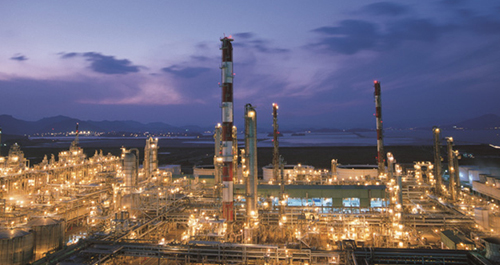 Lotte Chemical to invest $3 2mn to beef up meta-xylene and