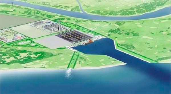 Posco E&C wins $840 mn power plant deal in Bangladesh - 매일