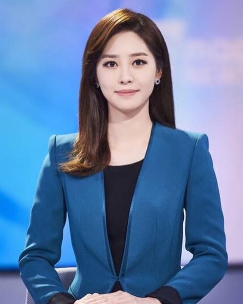 손한서 (MBC 손뿌잉PD) on Twitter: MBC 박연경 아나운서! 순백의
