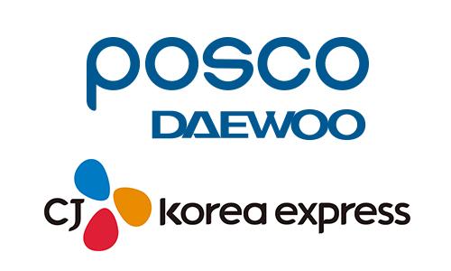 Posco Daewoo partners with CJ Logistics for logistics