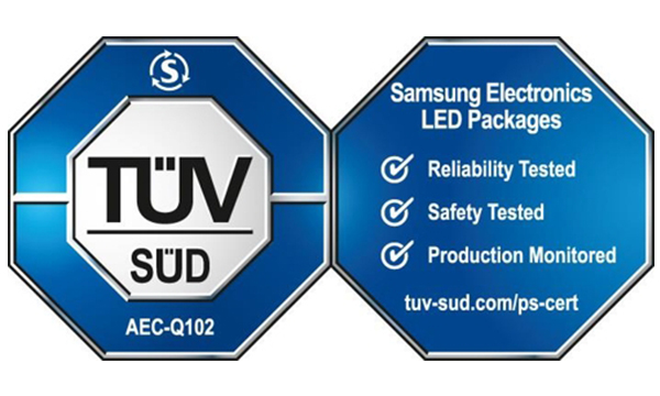 Samsung Elec and TÜV SÜD develop testing program for