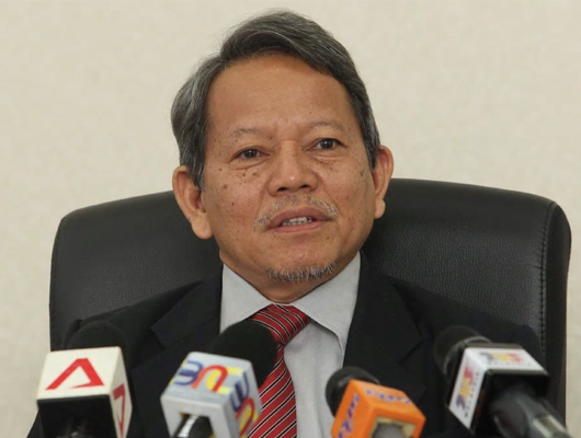 Malaysian Institute Economic Research executive director Professor Emeritus Dr Zakariah Abdul Rashid said the revision was primarily boosted by domestic demand.