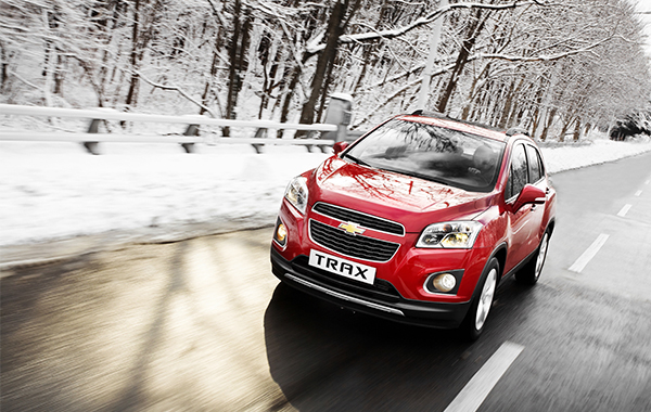 Gm Koreas Chevrolet Trax Likely To Be Koreas No1 Export Car In
