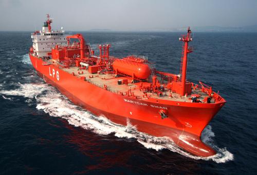 Hyundai Heavy Industries wins $220 mn order to build LPG