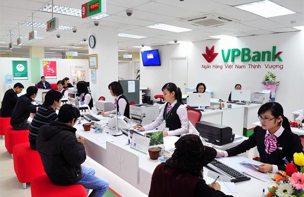 VP Bank expects to receive a large profit from its financial company FE Credit in 2018.