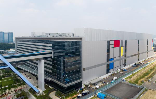 Samsung Electronics and Qualcomm stretch contract to 7nm