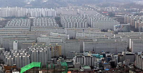 The Growth Of Housing Prices In Seoul Has Slowed Down For Two Straight Weeks After South Korean Government Hinted On Imposing Tougher Rules