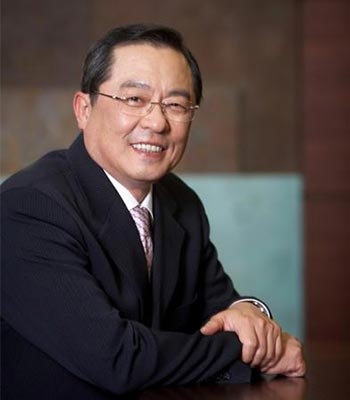LS Group Chairman Koo Ja-yeol