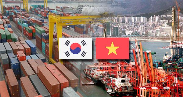 Vietnam to become Korea's No  2 export market in 2022: KITA