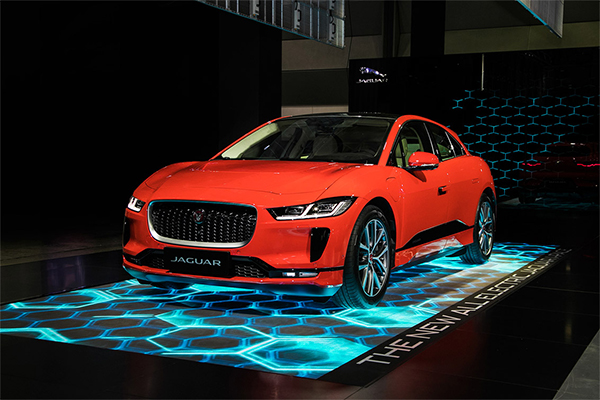 [Photo provided by Jaguar Land Rover Korea]