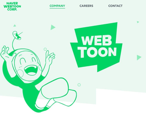 Naver to inject $134 mn in webtoon unit - 매일경제 영문뉴스 펄스(Pulse)
