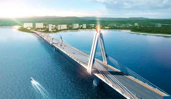 S  Korea's GS E&C wins $107 mn order to build bridge in Tanzania