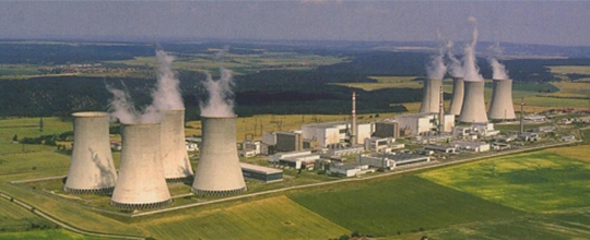 Daewoo-Doosan to join state-led bid for nuclear projects in