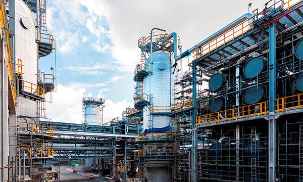 Hyundai Oilbank откроет крупный нефтеперерабатывающий терминал во Вьетнаме