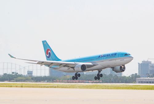 Korean Air Adds Daily Flight From Busan To Da Nang 매일경제 영문뉴스 펄스 Pulse