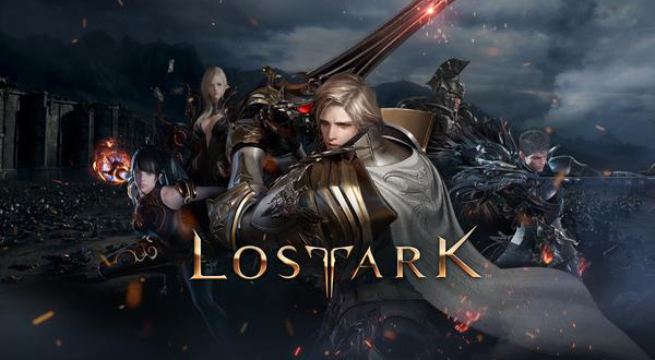 New release Lost Ark's strong rally raises hope for recovery
