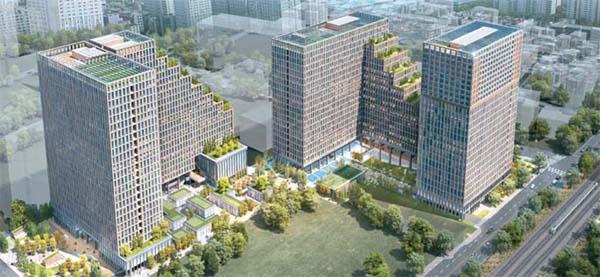 MK News - [단독] 가산동에 1조 투입해 서울 최대 벤처타운