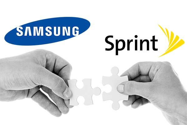 Samsung Elec backs Sprint's 5G commercial service with NR solution