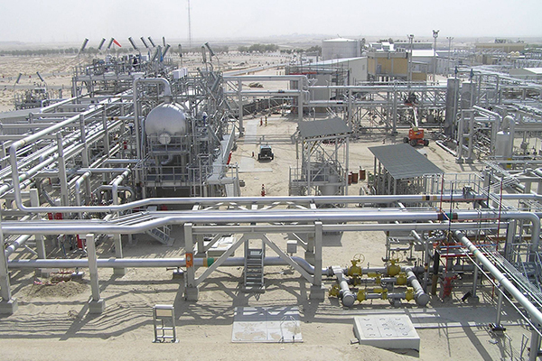 SK E&C wins $894mn deal to build oil storage facility in UAE - 매일