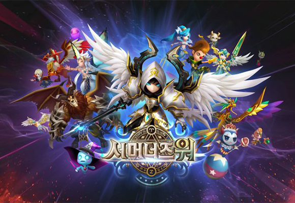 Com2uS mobile game Summoners War hits 100 mn downloads - Pulse by