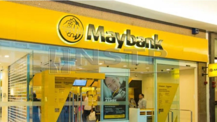PT Bank Maybank Indonesia Tbk`s (Maybank Indonesia) profit after tax and minority interests surged 21.6 per cent to 2.2 trillion rupiah on the back of higher net interest income and continued improvement in asset quality. NST file picture.