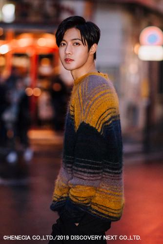 좋아요 5개, 댓글 0개 - Instagram의 👽Support For KHJ 👽 (@kimhyunjoong