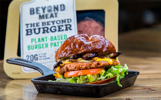 [Photo by Beyond Meat]