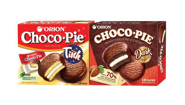 Choco Pie Sold More In Vietnam Than In Korea Pulse By Maeil Business News Korea