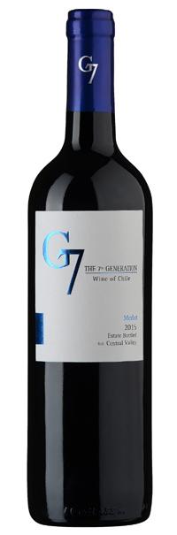6900원 이마트 와인 `G7`…10년간 800만병 넘게 팔렸다