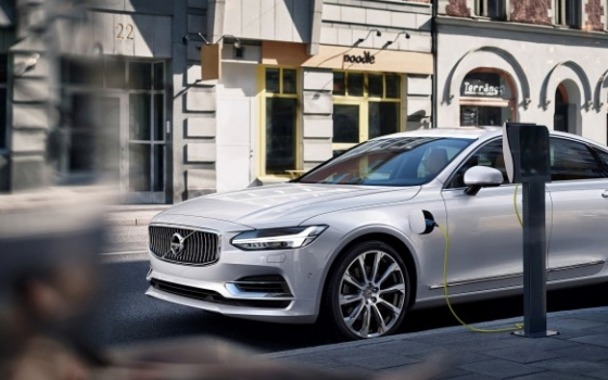 [Photo provided by Volvo Car Group]