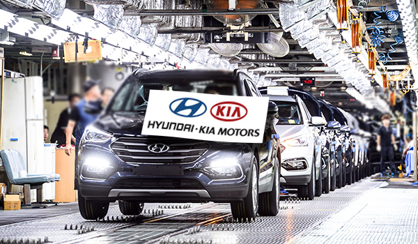 Hyundai, Kia car sales in China dip 30% on year in April - 매일경제