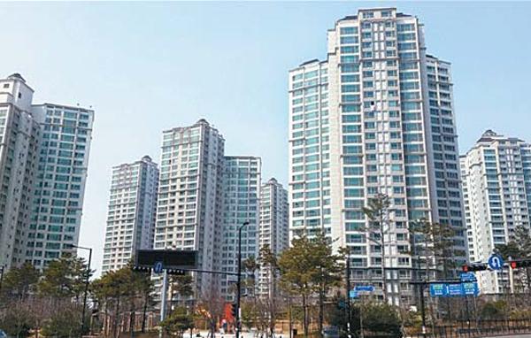 3기 신도시 여파…일산 아파트값 급락 - 매일경제