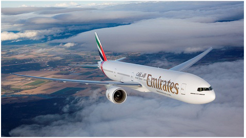 [Photo provided by Emirate Airlines]