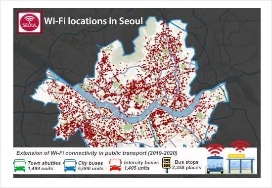 [Source by the Seoul Metropolitan Government]