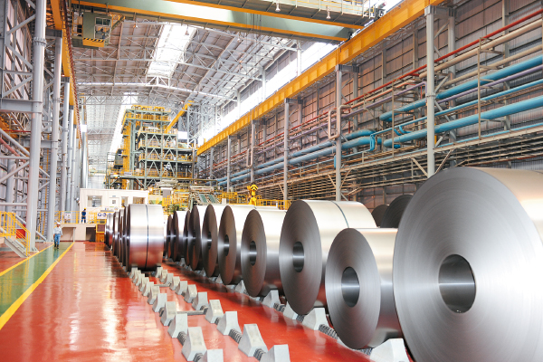 Posco retains No  1 global steelmaker title for 10th year