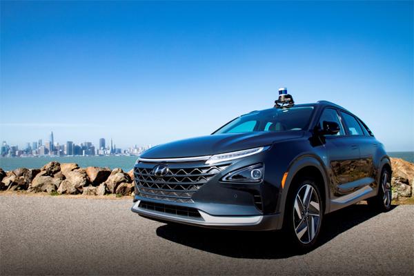 현대차, 美오로라 손잡고…`로봇택시` 상용화 나선다 - 매일경제
