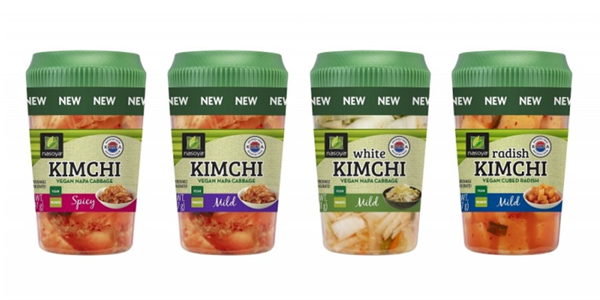 Pulmuone kimchi hits Walmart and Public stores across U S  - 매일