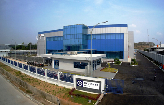 CKD cancer drug plant in Indonesia ready to start production - 매일