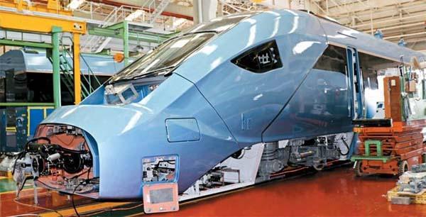 2층열차·무인전동차…맞춤형으로 세계 누비는 현대로템