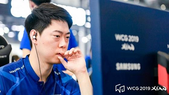 WCG 2019] 장재호 WCG 금메달 좌절…4강서 中 대표에 덜미 - 매일경제