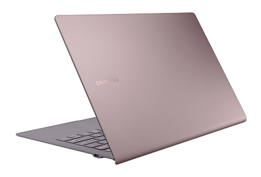 Galaxy Book S. [Photo provided by Samsung Electronics Co.]