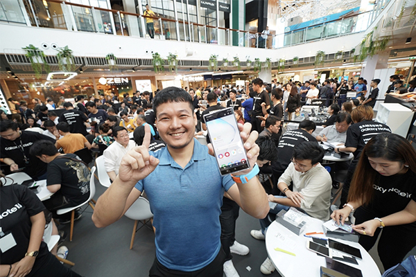 Samsung Galaxy Note 10 rolls out Friday in 70 countries