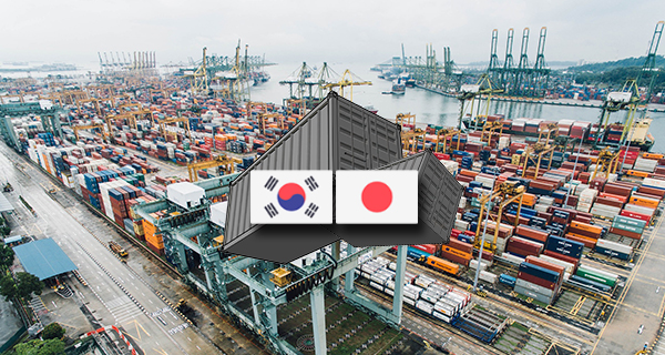 Nearly 7 out 10 Korean firms say export curbs damaged trust
