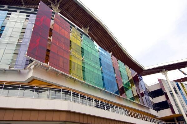 전주 한국전통문화전당