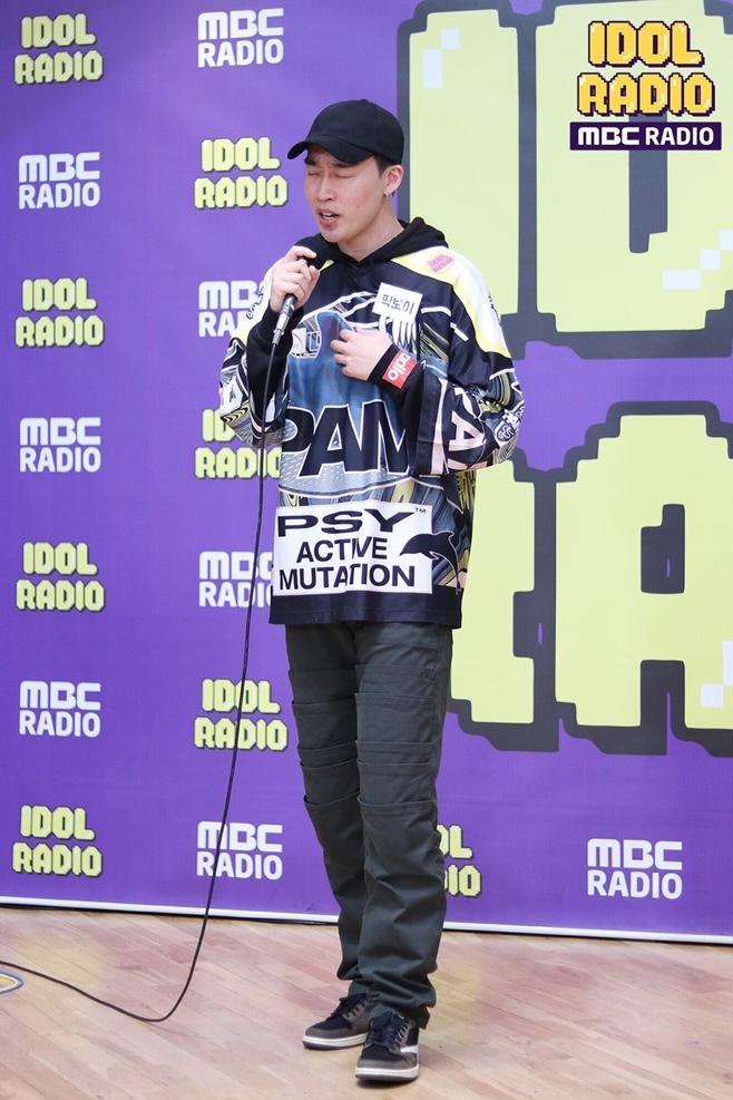 `아이돌 라디오` 픽보이